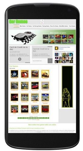 Play car games www.carracinggamesonline.org from mobile ? #cargames #racinggames #onlinegames