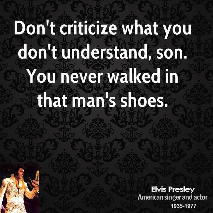 Famous Elvis Quotes: The 25+ Best Elvis Presley Quotes Ideas On Pinterest