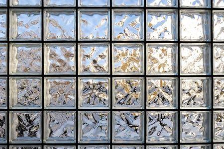 How to install glass block windows.  Bathroom window, here I come.