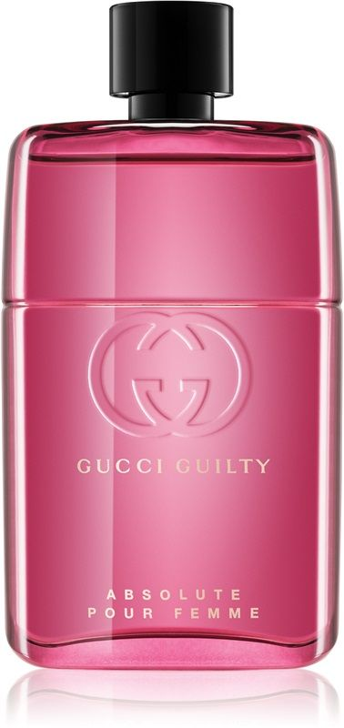 Models Makeup Perfume Gucci Guilty Absolute Pour Femme Eau De