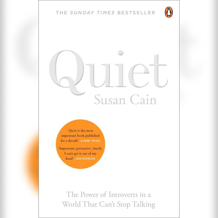 Review: Quiet, by Susan Cain