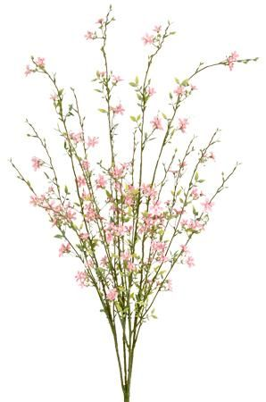"Star Flower Bush 37""::Bushes::Spring & Summer 2015 Collection::Silk Flowers | Silk Flowers Wholesale by Tapscotts"