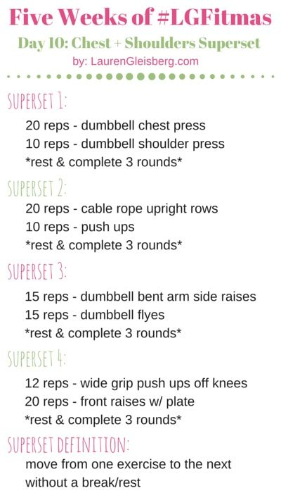 251 best Diet and Fitness images on Pinterest - weekly workout plan