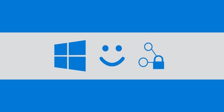 What Is A Windows Hello Companion Device?