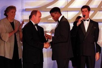 Carl Lewis to be guest of honour in Oslo - IAAF Diamond League