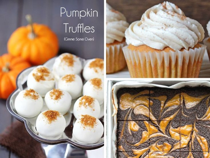 17 Best Pumpkin Recipes to Get You in the Fall Spirit