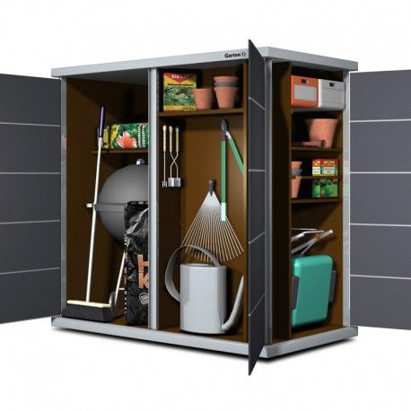 10 best Gartenschrank images on Pinterest