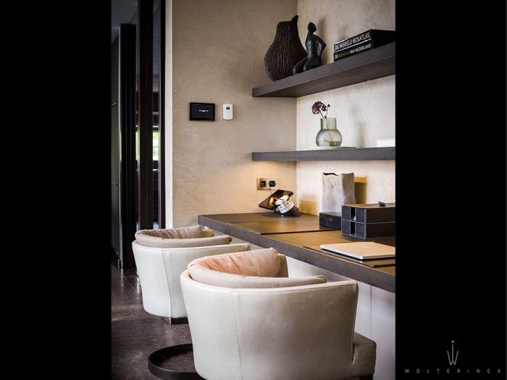 Interieur ontwerp, project Reeuwijk