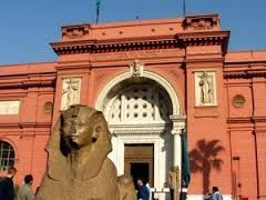 #Egyptian_Museum is a must see to explore more about the Pharaonic history during our #Cairo_Holiday_Package with very special price.  http://www.egyptonlinetours.com/Egypt-All-Packages/Cheap-Egypt-Budget-Tours/Cairo-Cheap-Holiday-Package.php