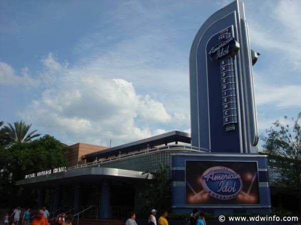 American Idol Experience -  I really REALLY want to do this!! LOLOL
