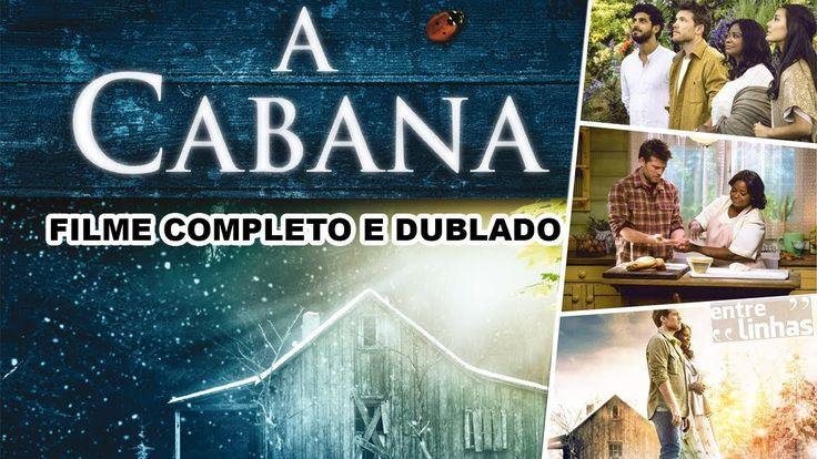 A CABANA | FILME COMPLETO E DUBLADO | CANAL JULIANO MESQUITA - YouTube