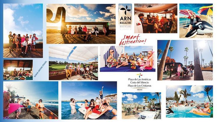 #ILoveArona #Arona #surdetenerife @turismoarona www.arona.travel #destinos #viajes #smartdestinations #hoteles #Tenerife #vacaciones #restaurantes #paraíso #IslasCanarias #España #ocio #turismo #Canarias by turismoarona