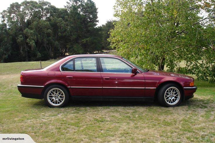BMW 730i 1995 | Trade Me