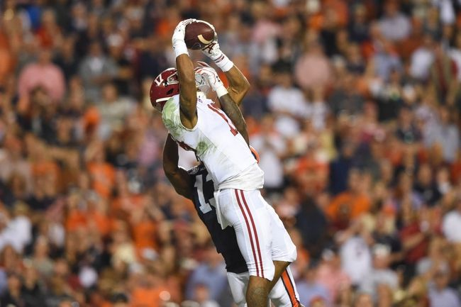 Michigan Vs Alabama 1 1 20 College Football Citrus Bowl Pick Odds And Prediction In 2020 College Football College Football Picks Michigan