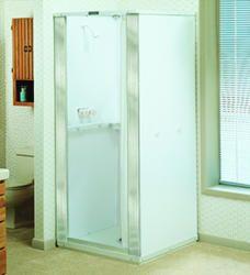 Durastall Shower Stall Model 82 Freestanding Shower