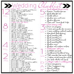 Top 25 ideas about Wedding Planning on Pinterest | Free printable ...