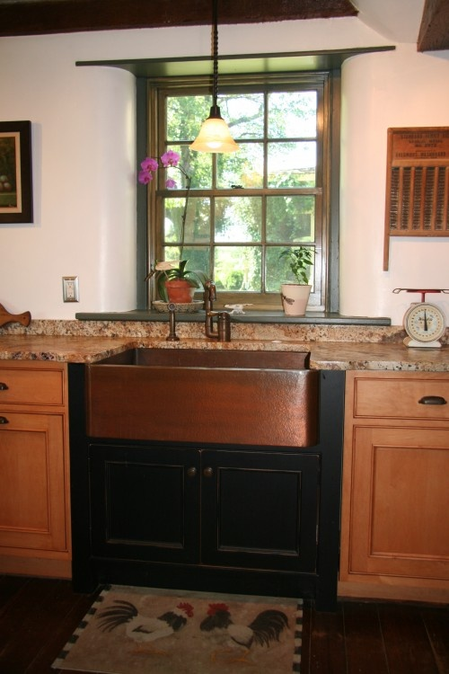 Kitchen Sink Cabinet Design 166 best decor - farmhouse sinks images on pinterest | farmhouse