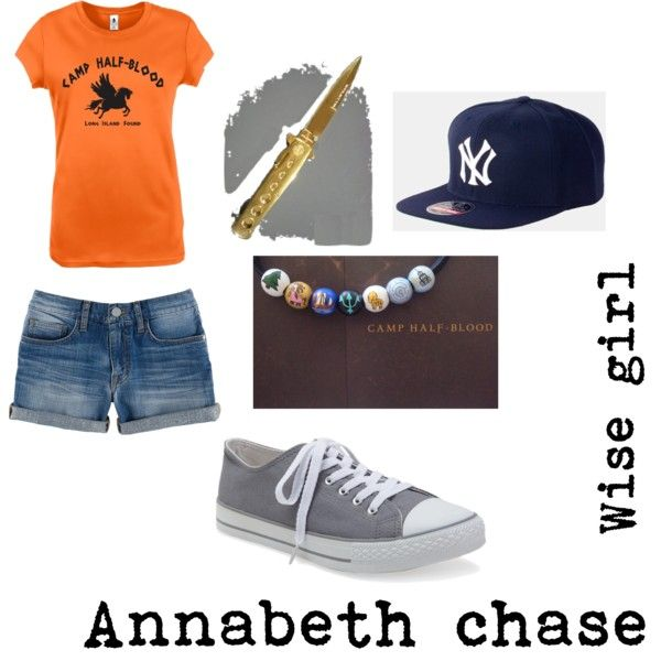 A cute little Halloween coustume I'm so being annabeth for Halloween!!!❤️