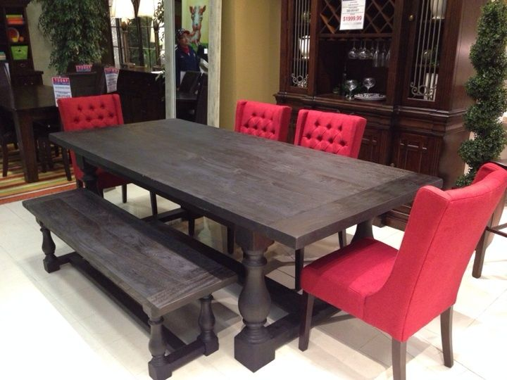Pin By Gallery Furniture On Gathering Tables Pinterest