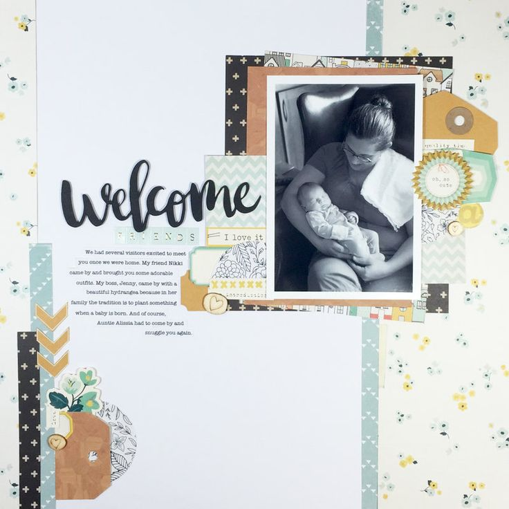 Get inspired with Scrapbook.com today!
