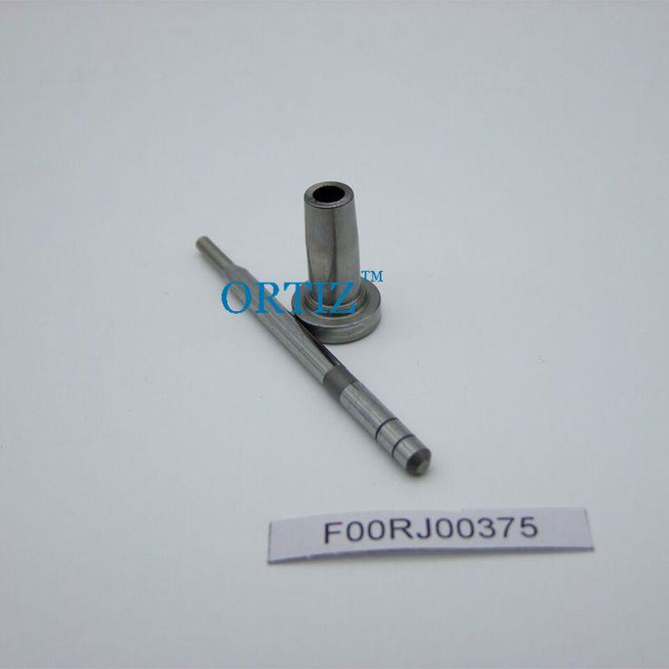 F00RJ00375 F ooR J00 375 Rex ORTIZ New CRIN diesel oil car auto parts pump injector valve common rail F00R J00 375, View pump injector valve, ORTIZ Product Details from Zhengzhou Rex Auto Spare Parts Co.,Ltd. on Alibaba.com