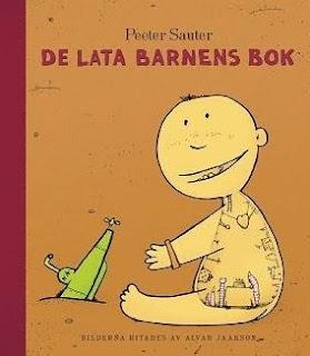 De lata barnens bok