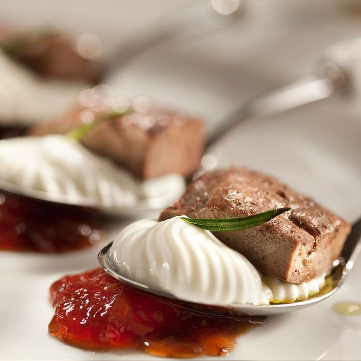 Grilled Veil Liver with Grape Jelly (Appetizer) Serves 4  - See more at: http://www.allorganic.gr/recipes/viel-liver#sthash.cSJO3d5p.dpuf