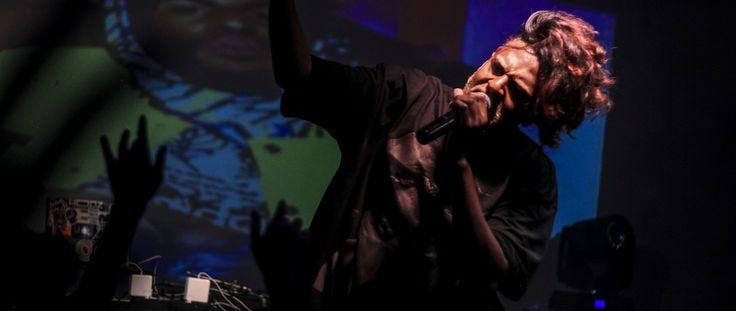 El kuduro angoleño es la danza del culo duro