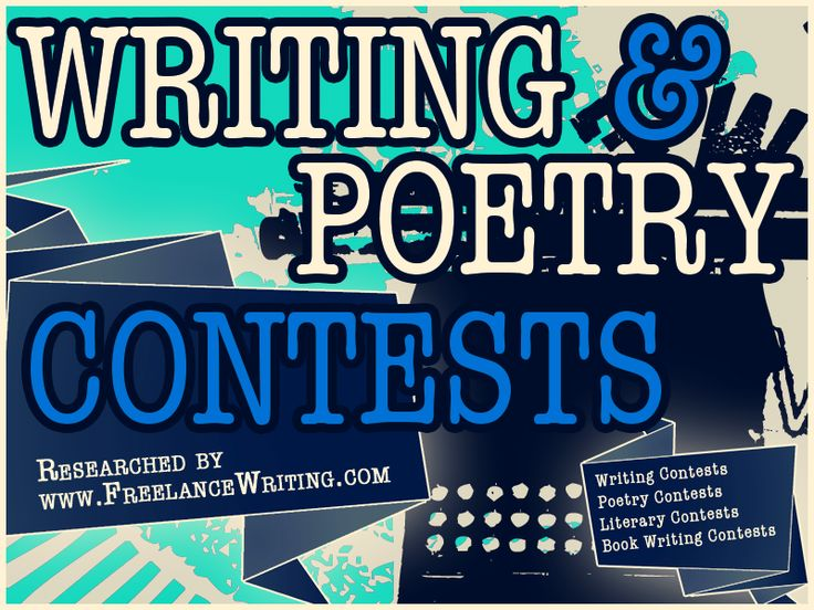 free creative writing contests 2012 The william faulkner - william wisdom creative writing competition is  free  tuition registration for happy birthday, mr faulkner, 2018— which include.