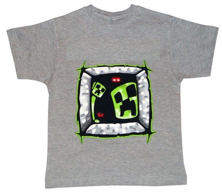 koszulka, t-shirt kostka 146
