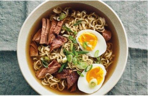 15 блюд азиатской кухни, кот…