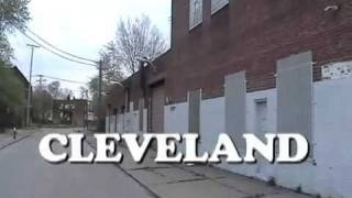 Hastily Made Cleveland Tourism Video: 2nd Attempt, via YouTube. //\\ Never been to Cleveland... but I gotta say this video is pretty convincing! : )