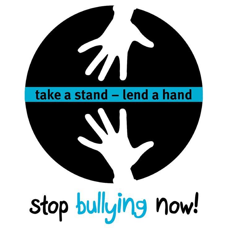 25+ ide terbaik tentang Bullying posters di Pinterest