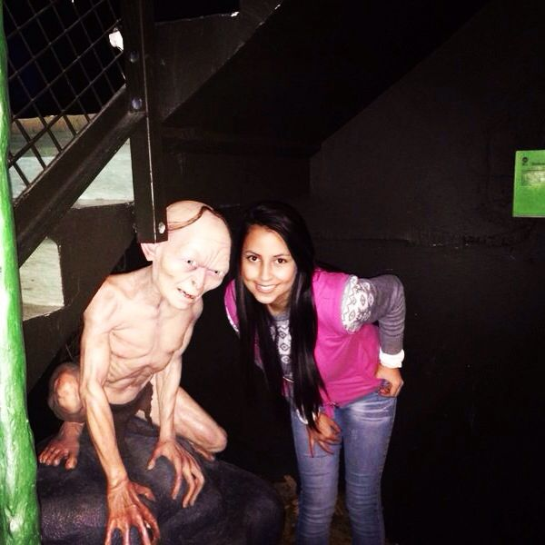 The National wax Museum plus / Museo de Cera
