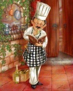 Интересные хитрости в кулинарии: