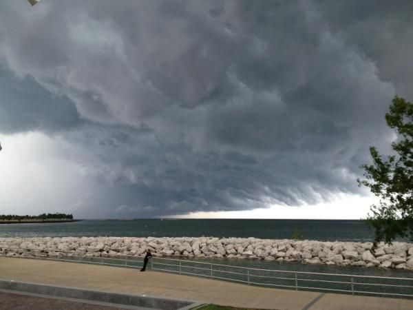 Wisconsin Weather in 18 Incredible Photos | Milwaukee