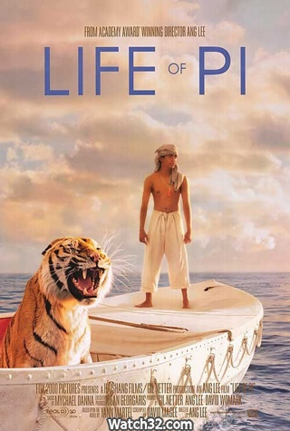 Watch Life Of Pi - Episode 7 - Server Google | Watch Full Life Of Pi (2012) Online For Free