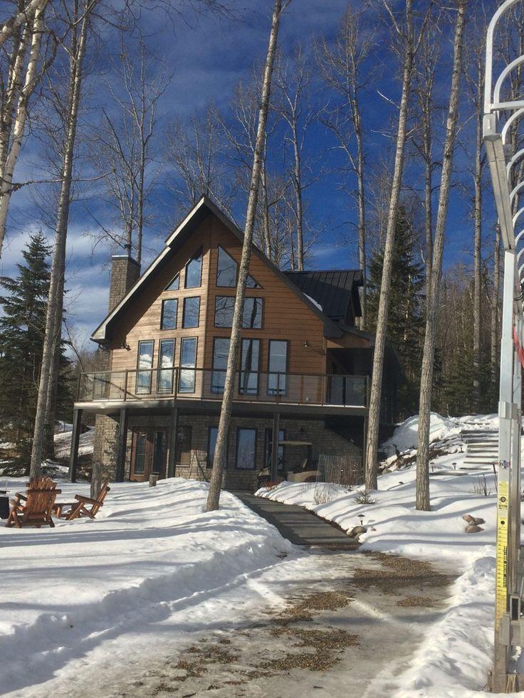 #beaverhomes #construction #cabin #homehardware