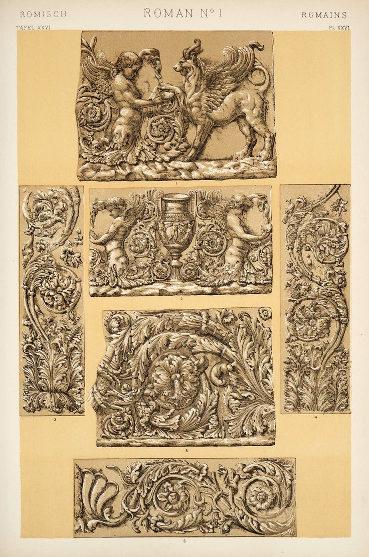 103 best Jones Owen. The Grammar of Ornament images on Pinterest ...