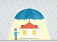 Assicurati di avere la copertura legale adeguata per iniziare a affittare la tua proprietà