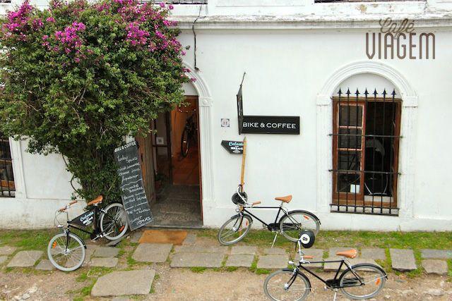 Onde comer e suspirar por Colonia no Uruguai