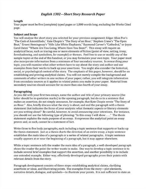 The 25+ best Abstract example for report ideas on Pinterest - example swot analysis paper
