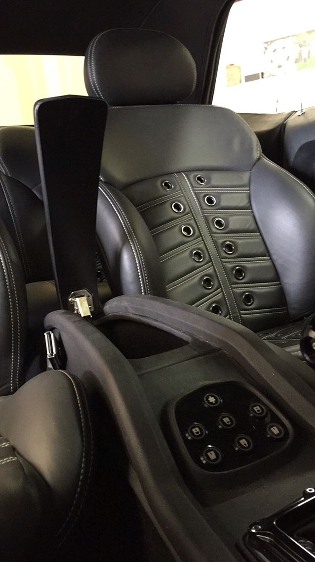 27 best restoration and restomod products images on - Auto interior restoration products ...