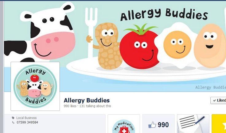 Allergy Buddies