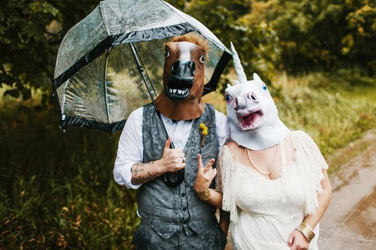 13 Secular Wedding Readings From Books That Are Perfect For A Non-Religious Ceremony
