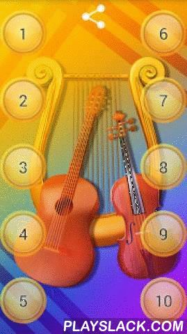 Classic Music Set  Android App - playslack.com , Do you like classical music instruments and classic melodies? If your device is full of different virtual guitars and piano playing apps our new Classic Music Set app was made exactly for you! You can enjoy classic music even if you have no music education or music composer skills!How to play: tap the buttons and choose the melody you like.Classic Music Set features-Beautiful classical music and music instruments sound effects-High-quality…
