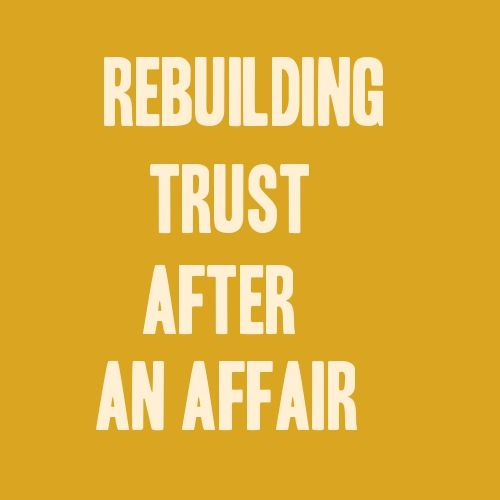 rebuilding trust recovering alcoholic spouse