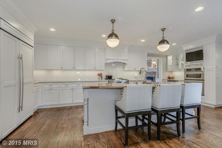 Flipping Out's Jeff Lewis Renovated This $1.8M Arlington Abode - Flipped and Fabulous - Curbed DC