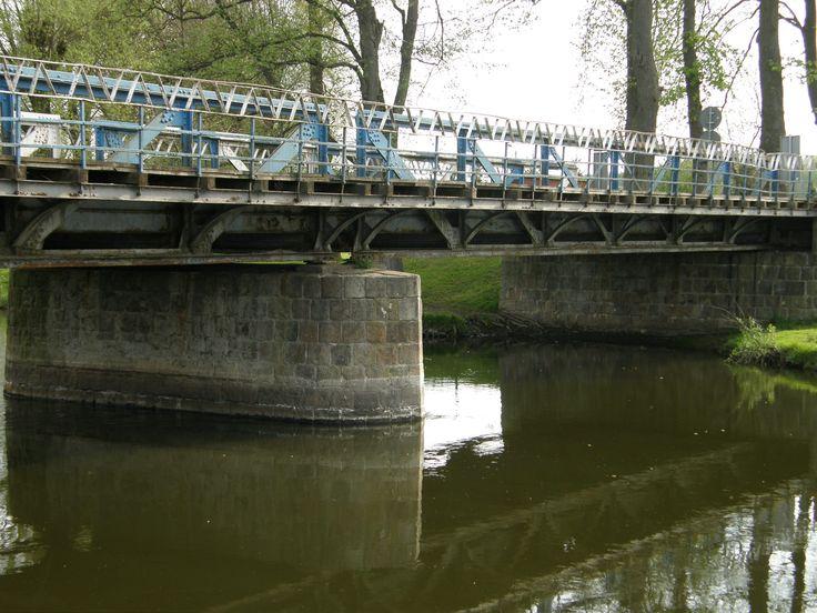 Bledzew - Most przesuwny M 804