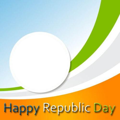 Happy Republic Day Wishes Photo Frame With Custom Name.Generate Your Republic Pics With Custom Photo.Online Photo Frame Maker For 26th January Republic Day.Happy Republic Day India Photo With Custom Name.Generate Republic Day Frame With Your Photo Online.Online Photo Frame Maker For Indian Republic Day Wishes With Your Name on it.Best Photo Frame For Happy Republic Day Wishes and Download To Mobile and Computer.Create Your Whatsapp DP With Custom Picture and Name For Happy Republic Day 26th…